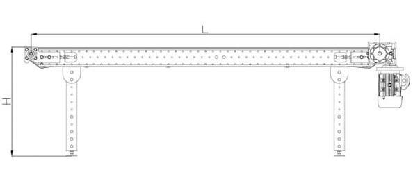 Конвейер схематичное изображение айдырлинский элеватор официальный